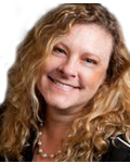 Dr. Elisabeth Sheff, polyamory researcher.